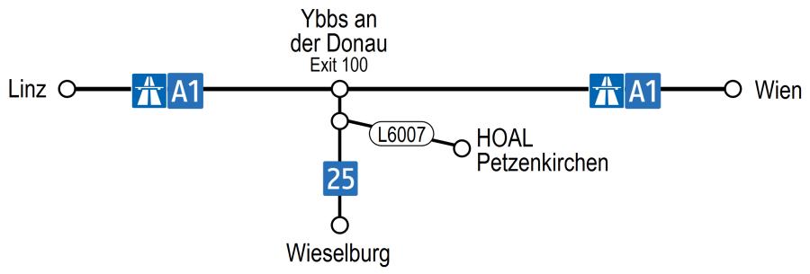 HOAL Petzenkirchen