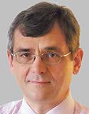 Prof. Christian Bucher