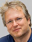 Prof. Matthias Zessner