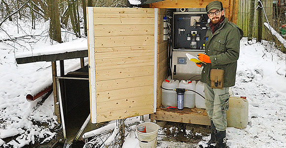 water safetey management