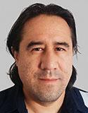 Dr. Adrian Flores-Orozco